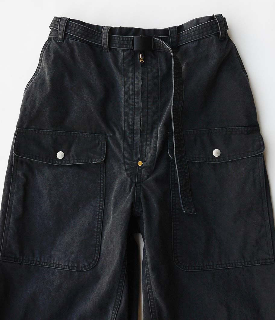 ANACHRONORM Pilot Easy Pants