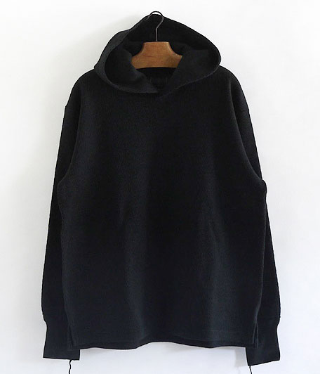 ANACHRONORM Heavy Weight Thermal Hoodie