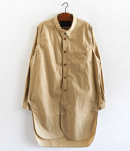 ANACHRONORM Long Shirt