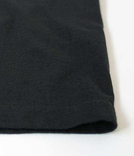 ANACHRONORM Sulfur Dye L/S Pocket Tee