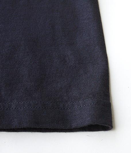 ANACHRONORM Sulfur Dye Pocket T-S