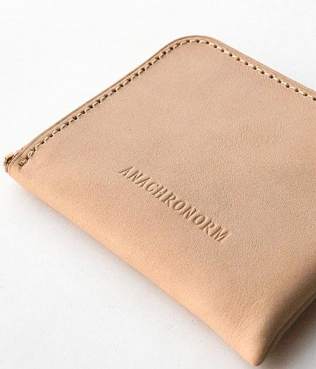 ANACHRONORM Coin Case S