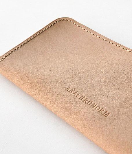 ANACHRONORM Coin Case L
