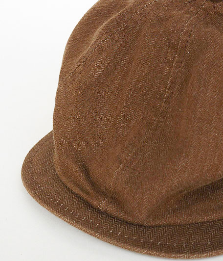 ANACHRONORM Casquette by DECHO