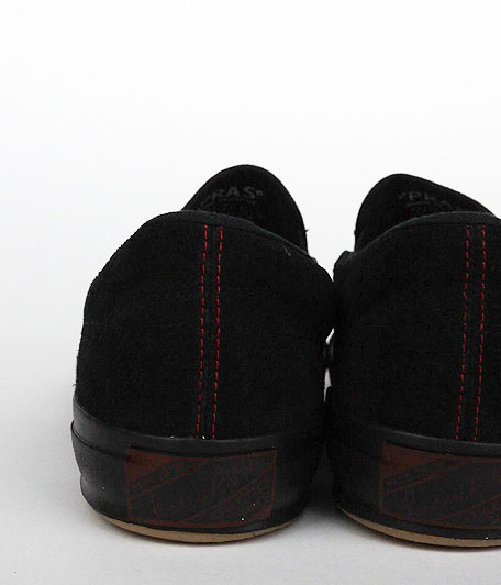 ANACHRONORM Shellcap Slip-On by PRAS