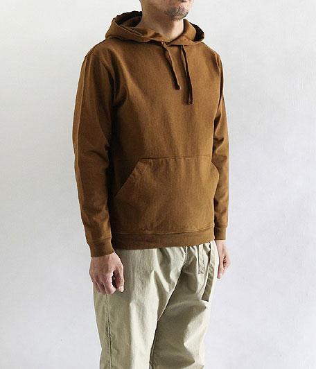 ANACHRONORM Standard Heavy Weight Hooded Parka