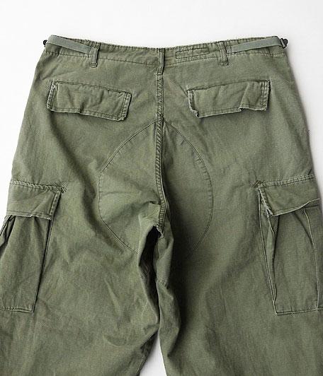 ANACHRONORM Customized Field Pants