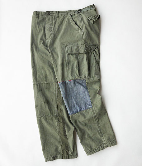 ANACHRONORM Customized Field Pants