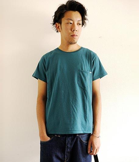 ANACHRONORM Pocket T-shirts
