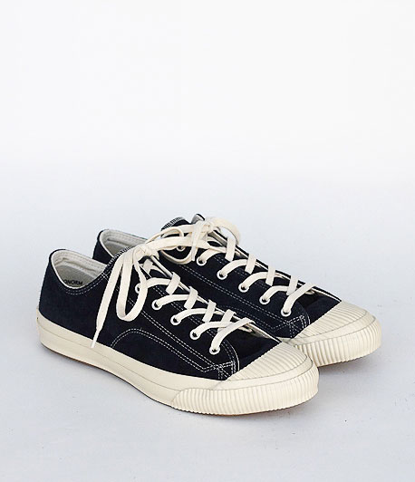 ANACHRONORM Reading PARADISE RUBEER Suede Athletics Shoes