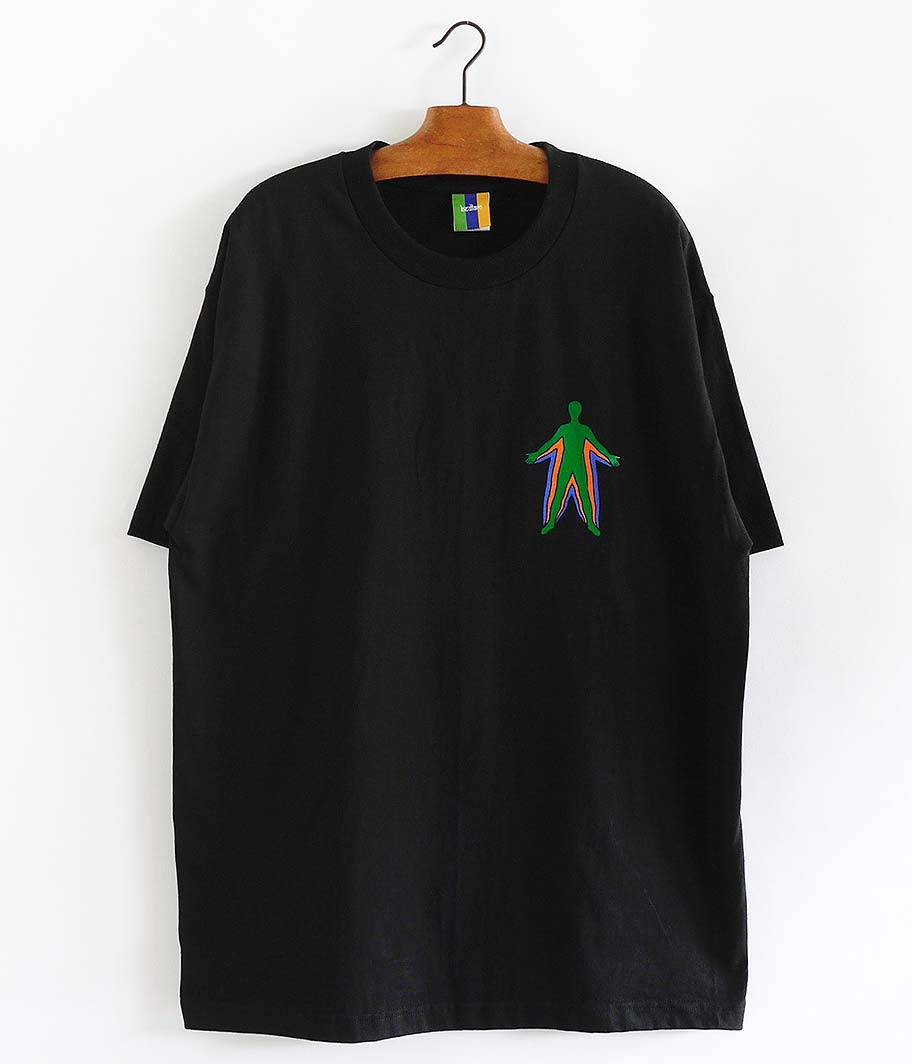 Bedlam Beam Short Sleeve Tee
