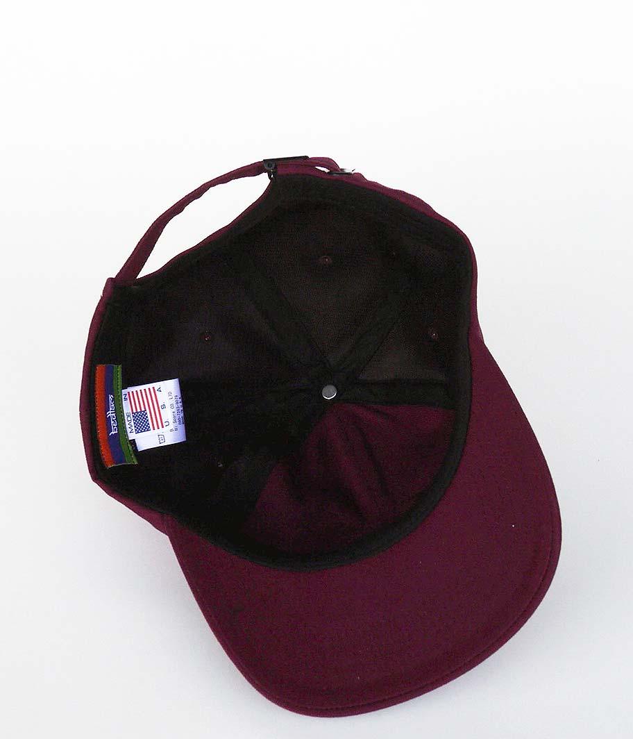 Bedlam Target Original Strap Cap