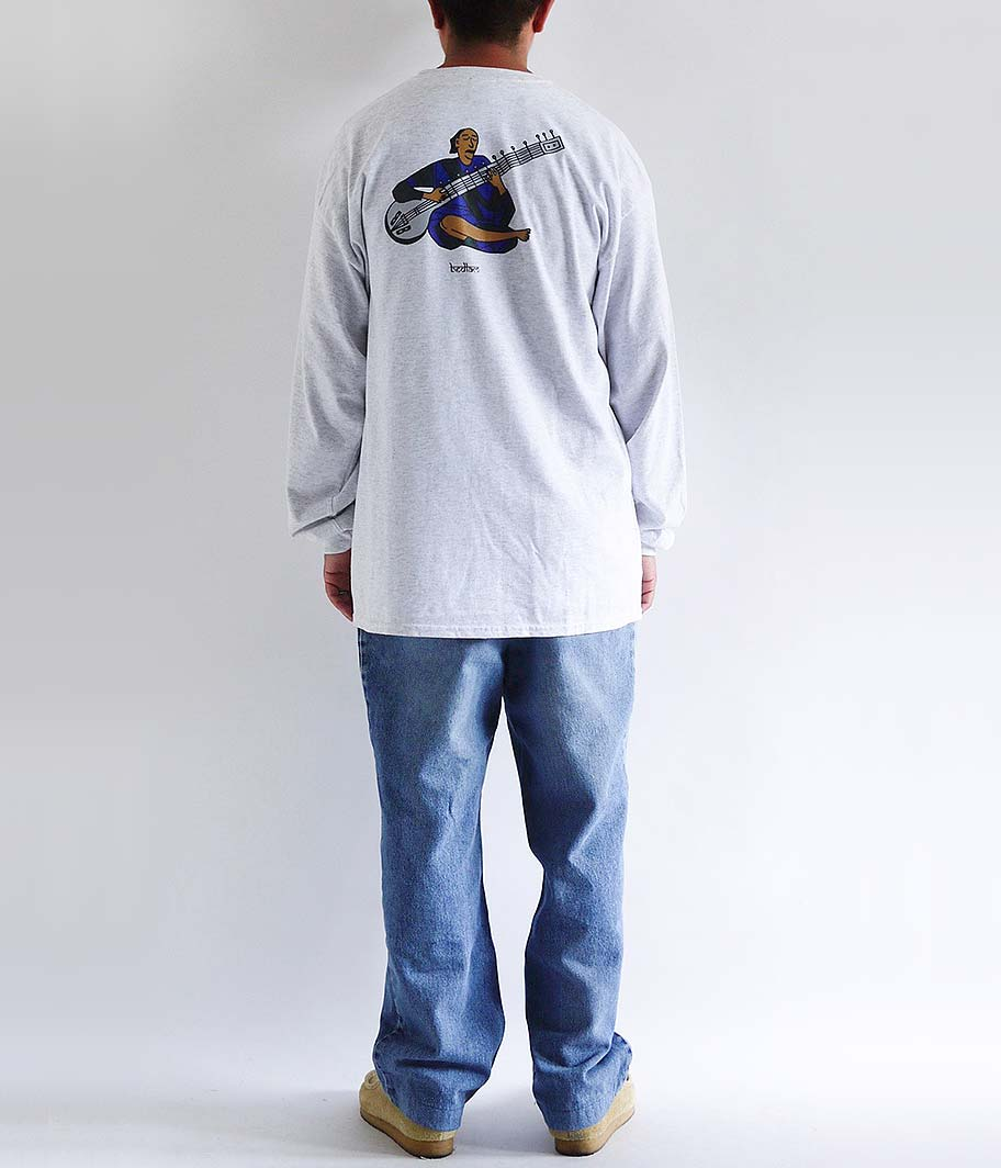 Bedlam RAVI Long Sleeve Tee