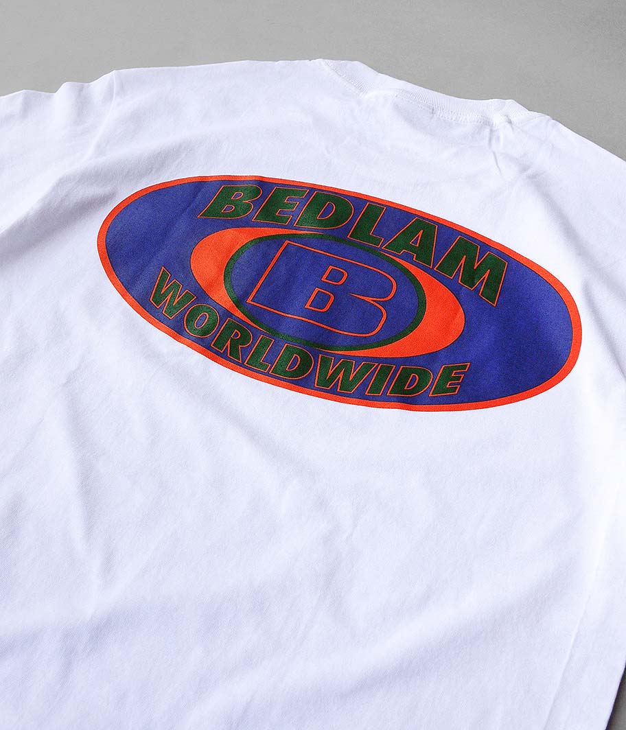 Bedlam WORLDWIDE TEE