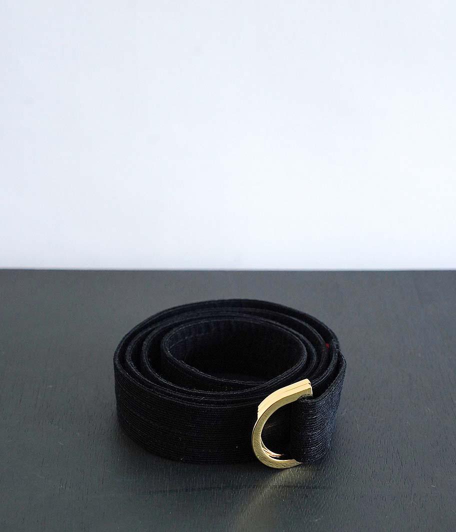 Bedlam Gimmicks D-ring Belt