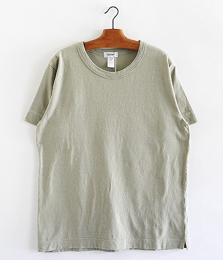 BETTER MID WEIGHT PASTEL COLOR T-SHIRT