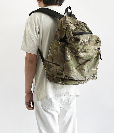 BLUE LUG(ブルーラグ) THE DAY PACK