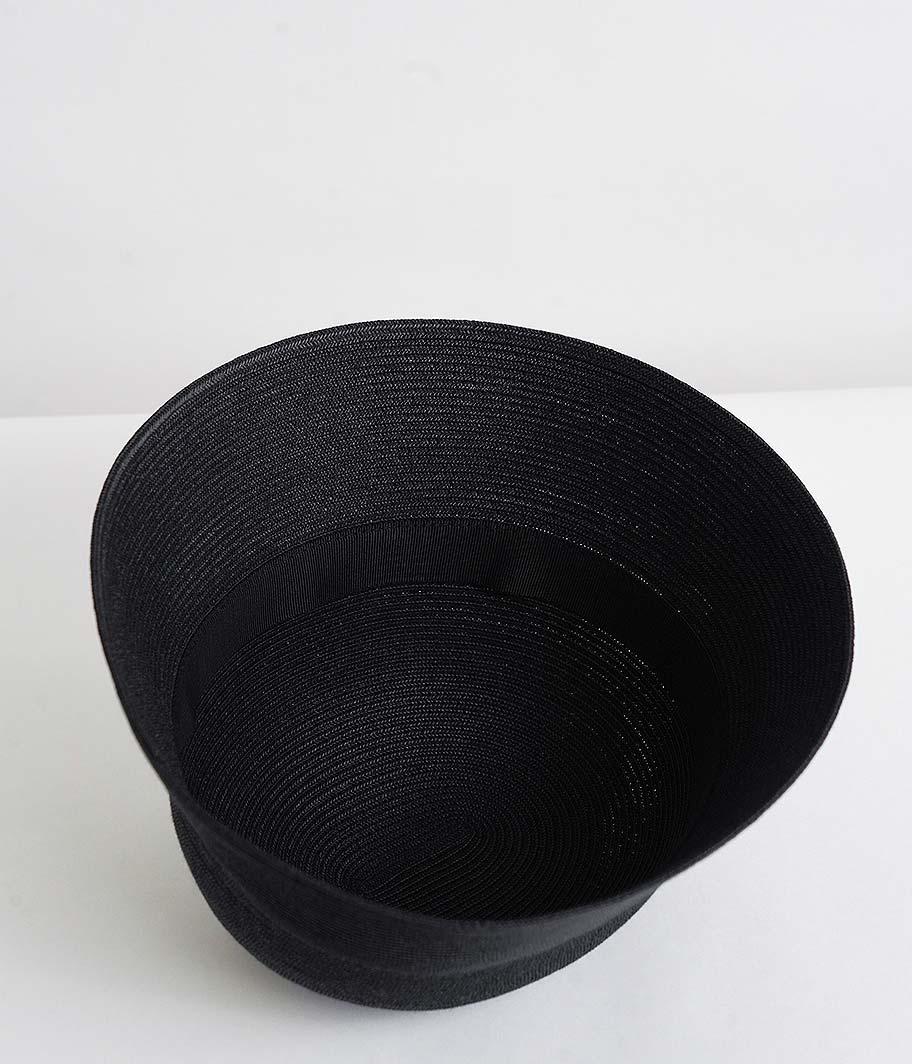 bocodeco for RADICAL Exclusive Paper Braid Sailor Hat
