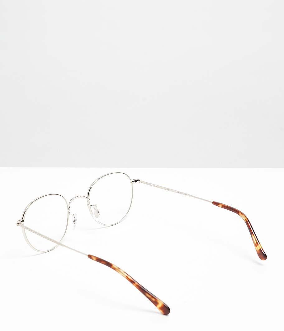 Buddy Optical Princeton titanium
