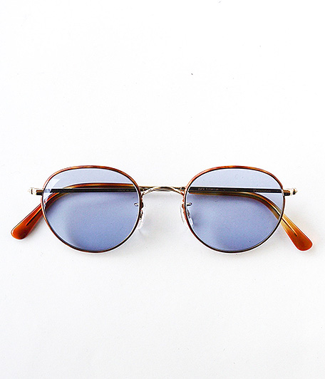 Buddy Optical Princeton enamel SG
