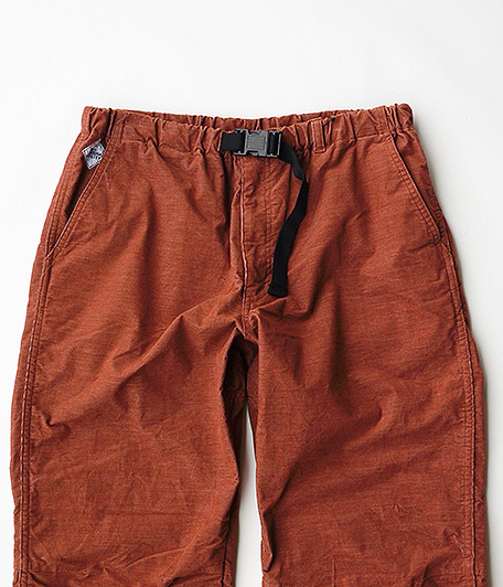 CORONA SMEX48 Easy Summer Cord Pants