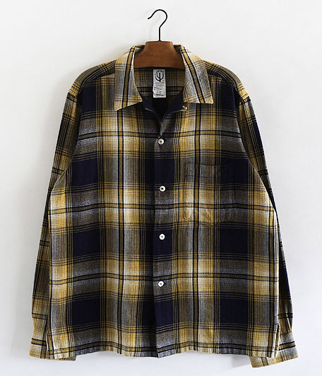 CORONA FRENCH CAFFE SHIRT L/S
