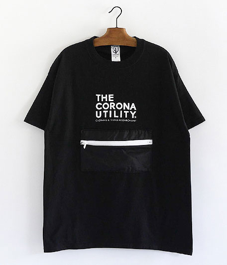 CORONA PACKABLE POCKET TEE