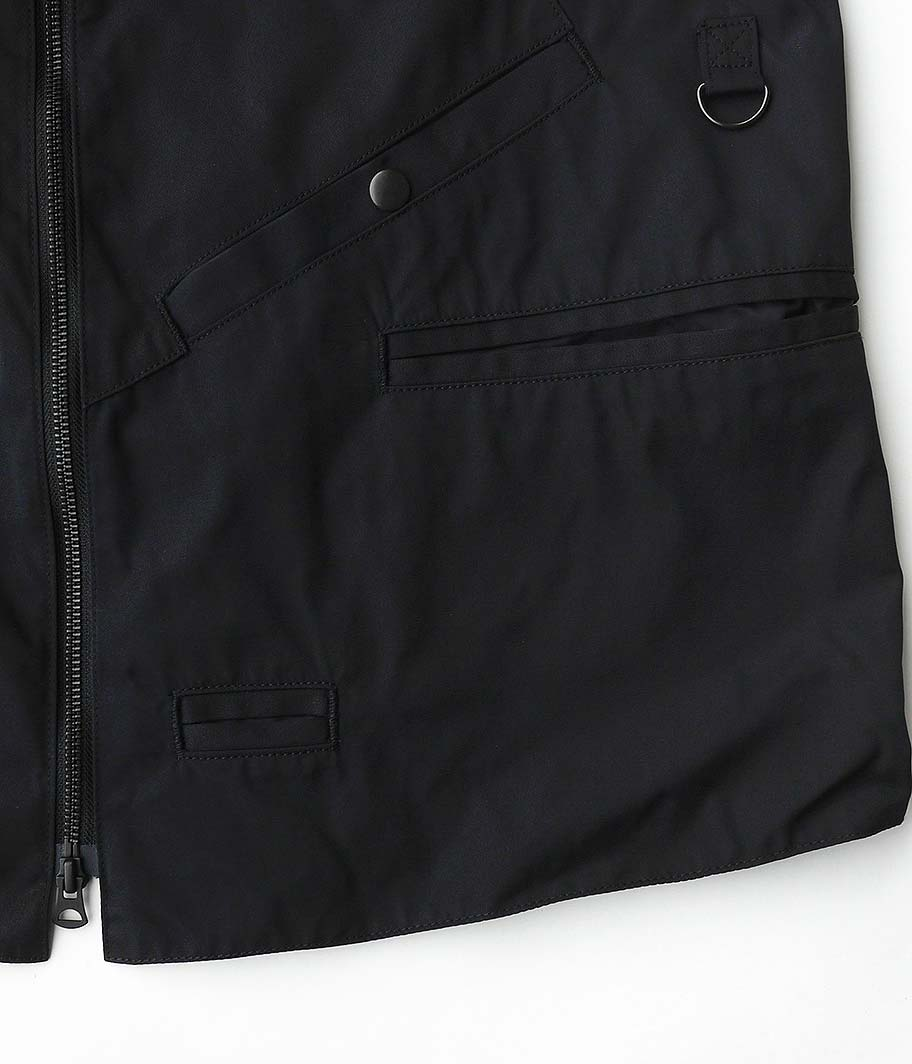 CORONA Sleeveless Fishing Jacket