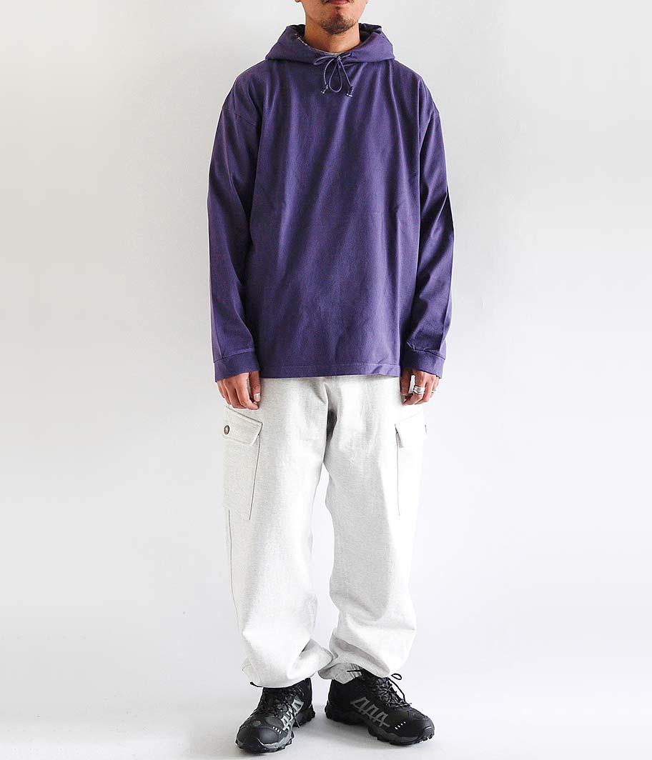 crepuscule Pullover Hoodie