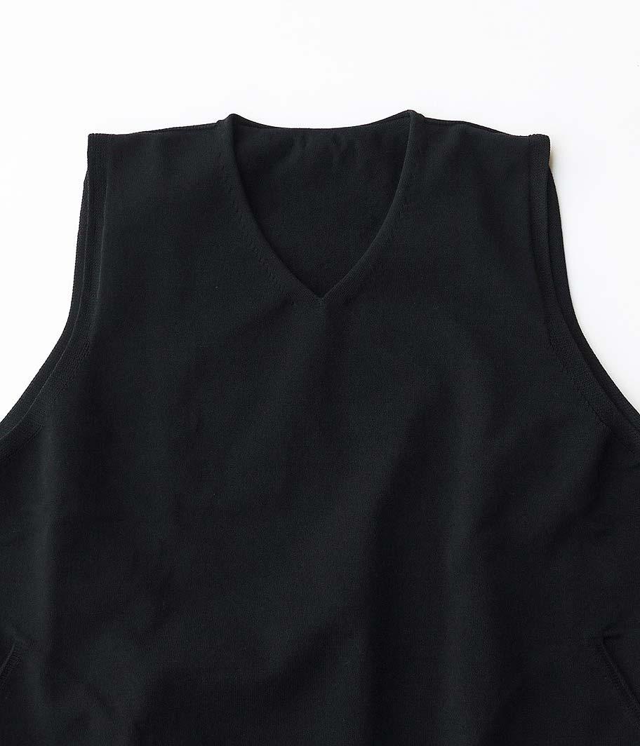 crepuscule Wholegarment Vest