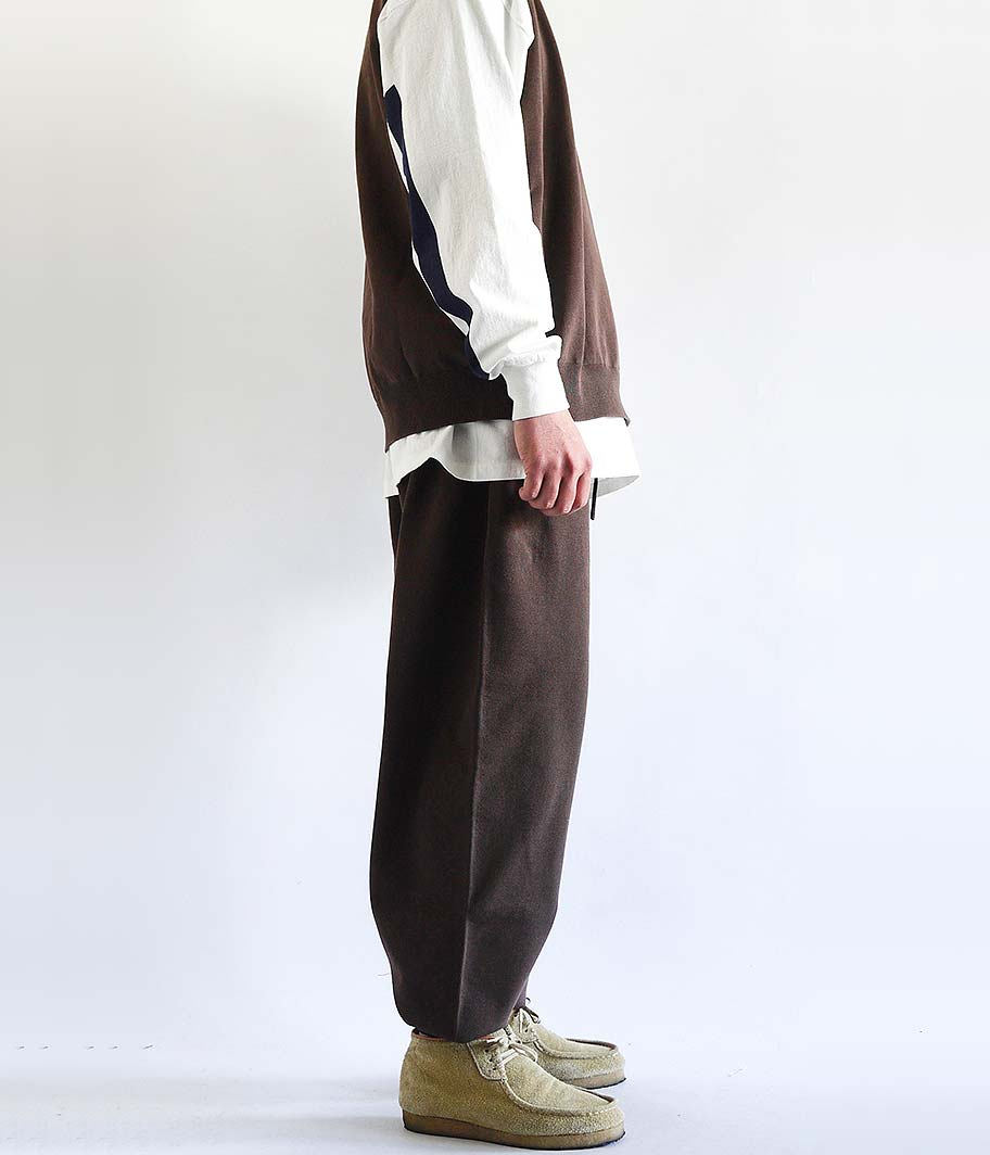 crepuscule Wholegarment Pants