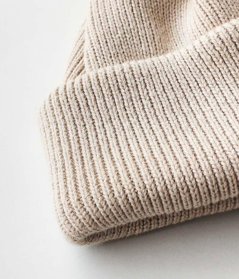 crepuscule Knit Cap