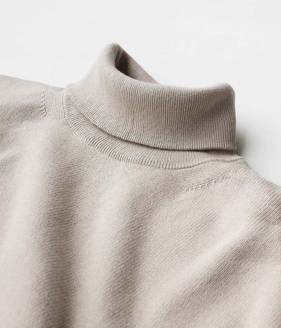 crepuscule Turtle Neck