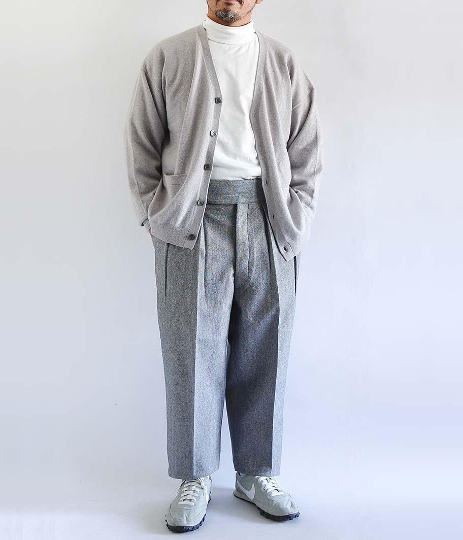 crepuscule Cashmere Cardigan