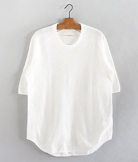 CURLY Cloudy QS TEE