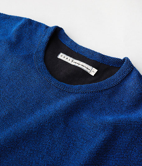 CURLY Nomadic DS Sweat