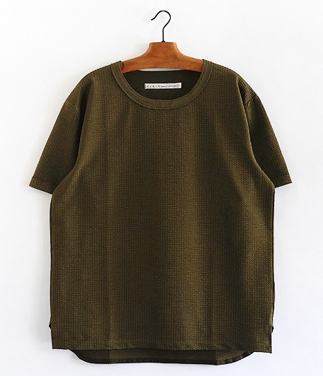 CURLY PROSPECT SS TEE