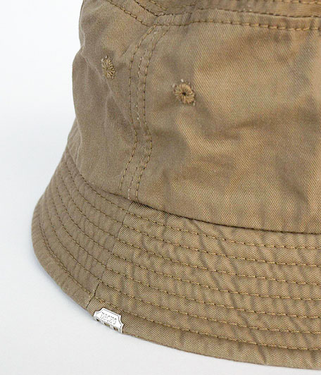 DECHO Bucket Hat