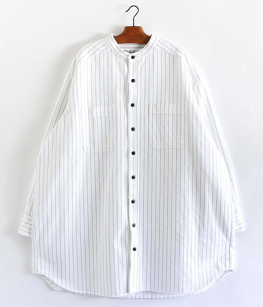 DRESS Nonstandard Shirt