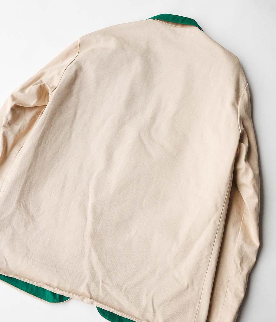 DRESS Trader Jacket