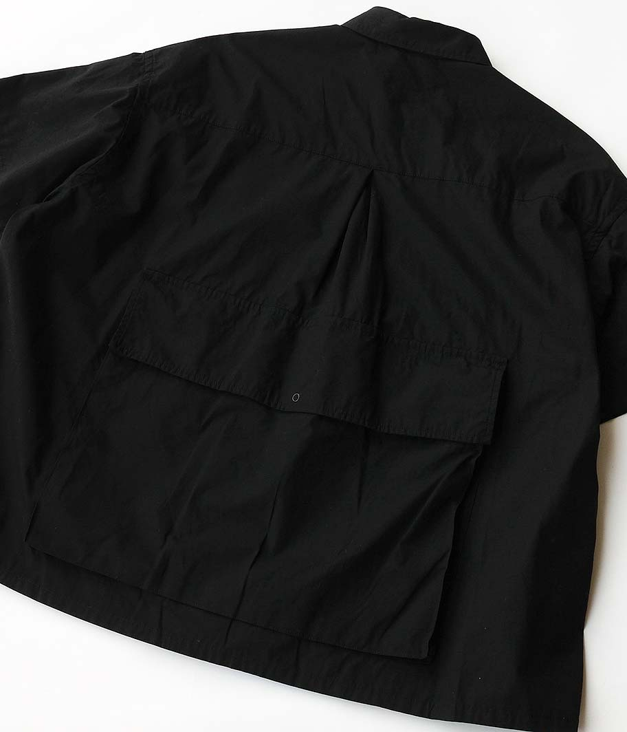 Fresh Service Five Pocket Shirt