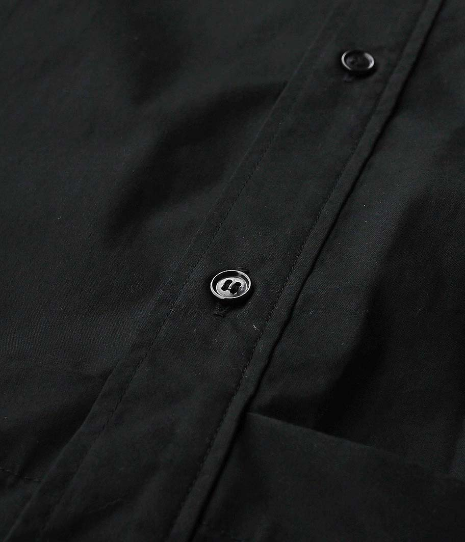 Fresh Service Tool Pocket Regular Collar Utility Shirt