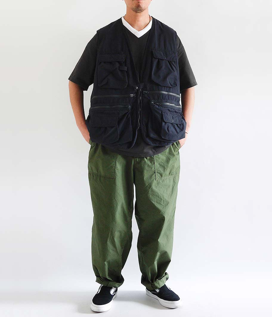 Fresh Service TRAVEL VEST