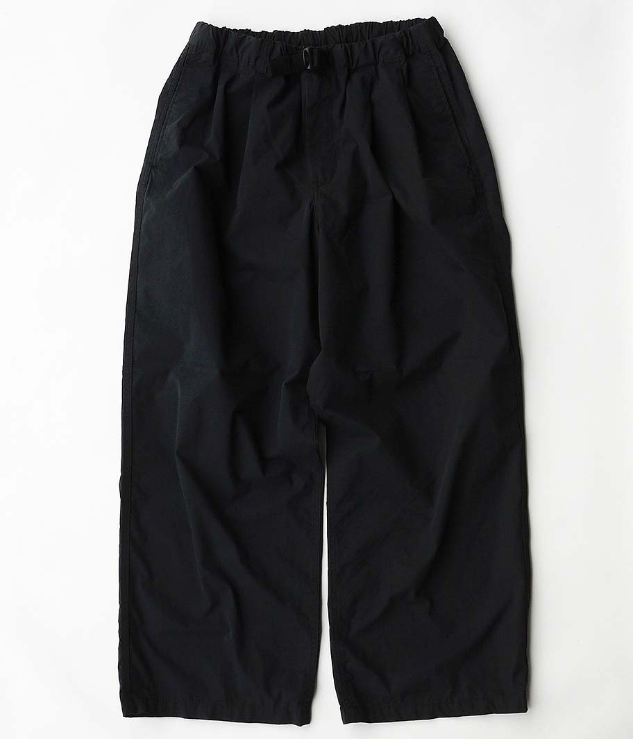 Fresh Service B.D.U Belted Pants