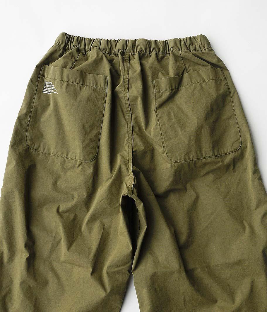 Fresh Service B.D.U Belted Pants