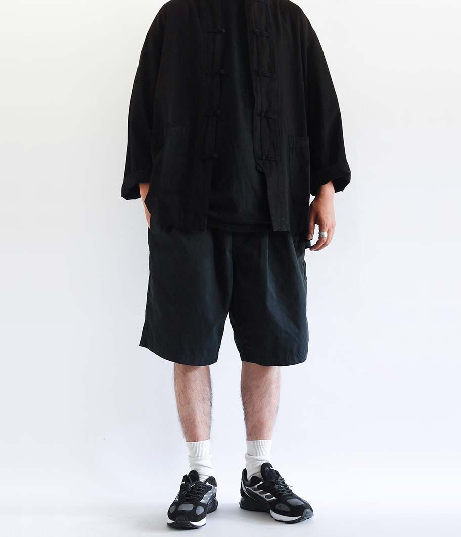 Fresh Service B.D.U Belted Shorts