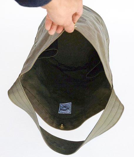 ハチガハナ Bucket Bag