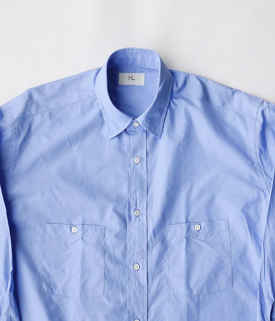 HERILL Suvin Work Shirt