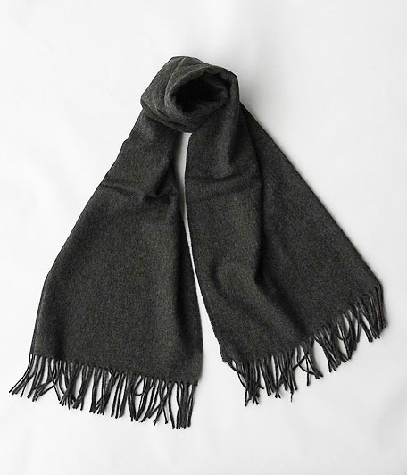 HIGHTLAND TWEED STOLE PLAINE