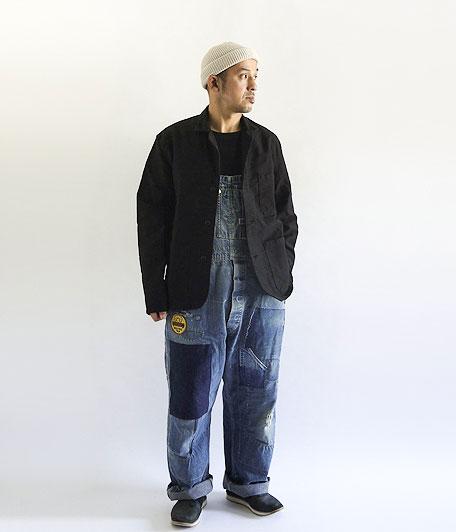 HIROFUMI MATSUDA H.M Custom the Overalls